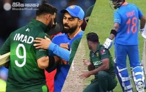 भारत-पाक मैच के दौरान विराट ने किया कुछ ऐसा, जिसके मुरीद हुए पाकिस्तानी