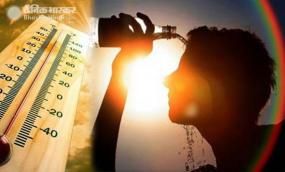दुनिया के सबसे गर्म शहरों में पहले 10 भारत के, चुरु में पारा 50 डिग्री के पार