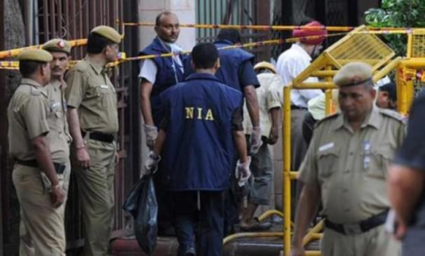 NIA ने 16 संदिग्धों को किया गिरफ्तार, आतंकी हमलों को अंजाम देने की थी तैयारी