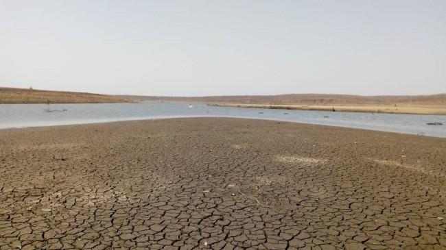 मानसून के डेढ़ माह बीतने के बाद भी सूखे जलाशय, मराठवाड़ा की हालत खस्ता, वर्धा में 5 दिन का पानी शेष