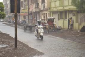 वर्धा के 15 जलाशय सूखे पड़े, मात्र 22.72 % बारिश दर्ज