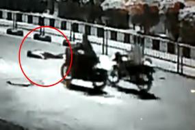 लखनऊ में बाइक सवार हमलावरों ने 30 वर्षीय की गोली मारकर हत्या