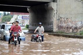 पाकिस्तान में मूसलाधार बारिश से 7 लोगों की मौत