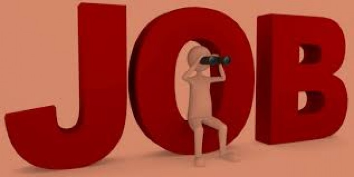 पिछले तीन वर्षो में महाराष्ट्र में 89 हजार बेरोजगार हाथों को मिला काम