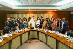 हर पांचवां भारतीय अवसाद से पीड़ित- डॉ. हुजैफा