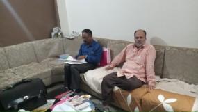 नॉन डीएम के आवास पर लोकायुक्त की रेड , इंदौर के साथ कटनी में भी खंखाले गए दस्तावेज
