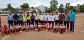 सुब्रोतो कप - सेमीफायनल के लिए 6 टीमों का चयन, बालिका वर्ग में खेलेंगी एमएलबी की छात्राएं