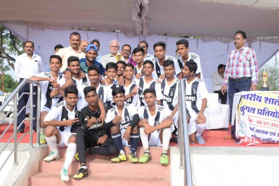 सुब्रोतो कप - भोपाल व इंदौर की तीन टीमें खेलेंगी राष्ट्रीय चैंपियनशिप