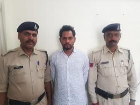 सहकर्मी को शादी का झांसा देकर 3 साल से दैहिक शोषण करने वाला आरोपी गिरफ्तार
