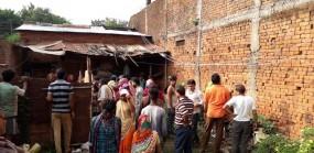 उमरियापान में करंट से देवरानी, जेठानी की मौत