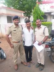 मानव तस्करी: शादी के लिए बेची दी नाबालिग, 50 हजार रुपए में हुआ आरोपी से सौदा