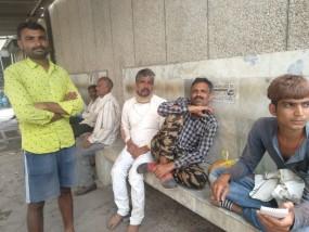 भाजपा नेता की गोली मारकर हत्या, पन्ना से उपचार के लिए लाए थे रीवा