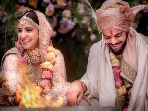 शादी के इतने समय बाद अनुष्का ने बताया कि उन्होंने क्यों की इतनी जल्दी शादी?