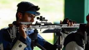 ऐश्वर्य ने स्वर्ण जीतकर बनाया वर्ल्ड रिकॉर्ड, भारत 10 स्वर्ण के साथ शीर्ष पर