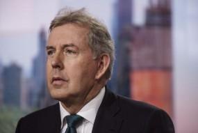 ब्रिटेन के राजदूत को मिली ट्रंप के गुस्से की सजा, पद से देना पड़ा इस्तीफा