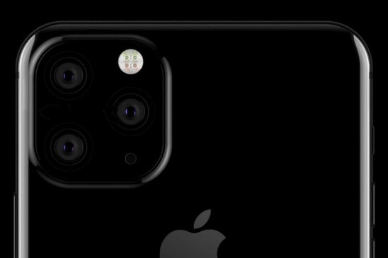 Apple इस साल लॉन्च कर सकती है 3 नए iPhone, लीक हुई जानकारी!