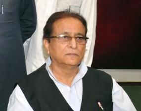 आजम खान ने लोकसभा में माफी मांगी, रमा देवी खुश नहीं