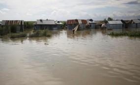 बांग्लादेश में भारी बारिश और बाढ़ का कहर, अब तक में 114 लोगों की मौत