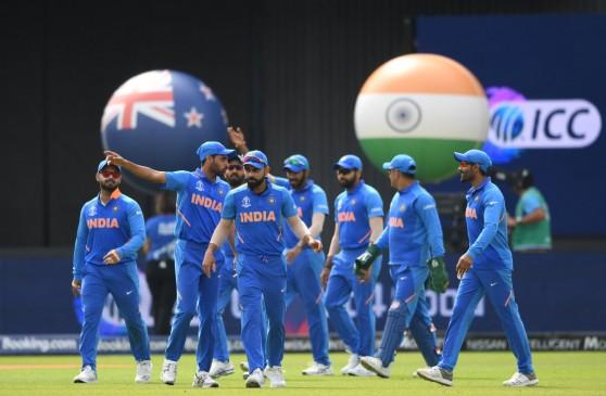 वेस्टइंडीज दौरे के लिए टीम इंडिया का ऐलान, चहर-नवदीप को मौका