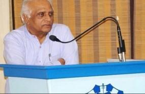 भोपाल कोर्ट ने MCU के पूर्व कुलपति बीके कुठियाला को जारी किया समन
