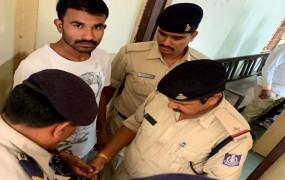 भोपाल रेप-मर्डर केस में कोर्ट ने दोषी को सुनाई फांसी की सजा