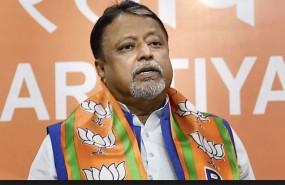 पश्चिम बंगाल: बीजेपी के संपर्क में विपक्षी दलों के 107 विधायक ! जल्द होंगे पार्टी में शामिल
