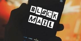 वीडियो कॉल पर आडिशन के बहाने लीगई तस्वीरों से युवक को ब्लैकमेल
