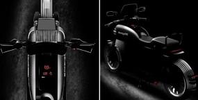 Blacksmith B2 इलेक्ट्रिक बाइक भारत में जल्द होगी लॉन्च, टीजर जारी