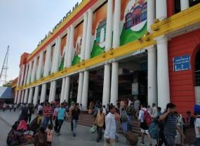 नई दिल्ली रेलवे स्टेशन के पास मिली इंडियन आर्मी के पूर्व लेफ्टिनेंट की लाश