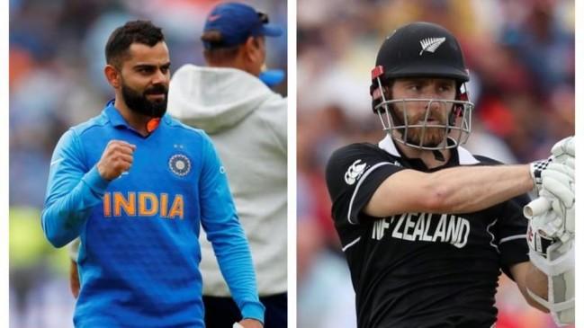 INDvsNZ: बॉलीवुड सेलेब्स पर भी चढ़ा क्रिकेट का खुमार, टीम इंडिया को यूं कर रहे चीयर