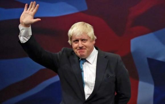 बोरिस जॉनसन चुने गए ब्रिटेन के नए प्रधानमंत्री, थेरेसा-ट्रंप ने दी बधाई