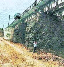 नागपुर के 90 फीसदी पुलों का स्ट्रक्चरल ऑडिट नहीं