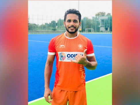 कप्तानी एक सम्मान और बड़ी जिम्मेदारी: हरमनप्रीत सिंह