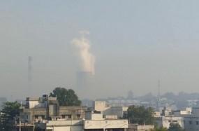 राज्य के सर्वाधिक प्रदूषित शहरों में चंद्रपुर और औरंगाबाद