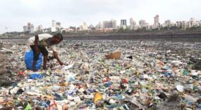 छत्तीसगढ़ के इस शहर में अब प्लास्टिक कचरा देने पर भी मिलेगा भोजन