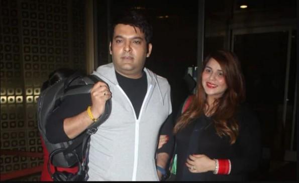 दिसंबर में कपिल शर्मा के घर आएगा नन्हा मेहमान, अपने बच्चे को लेकर एक्साइटेड हैं कपिल