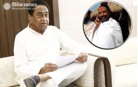 कंप्यूटर बाबा का दावा- मेरे संपर्क में हैं BJP के 4 विधायक, कांग्रेस में होंगे शामिल !