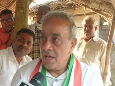 कांग्रेस के राज्यसभा सांसद संजय सिंह ने दिया इस्तीफा, BJP में होंगे शामिल