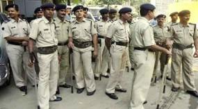 अमरोहा में पुलिस के साथ मुठभेड़, दो आरोपियों में से एक गिरफ्तार