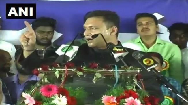 भले ही AIMIM चुनाव न जीते लेकिन बीजेपी को हर हाल में हराएं: अकबरुद्दीन