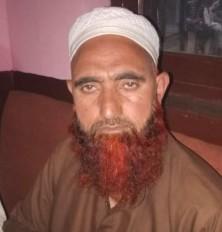 जैश का आतंकी बसीर अहमद श्रीनगर से गिरफ्तार, 2 लाख का था इनाम
