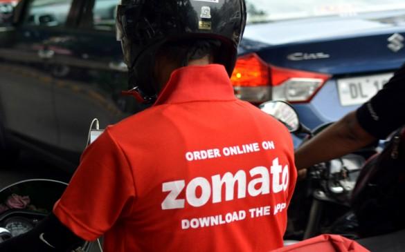 Zomato विवाद : जबलपुर एसपी ने अमित शुक्ला को नोटिस जारी किया