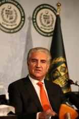 कश्मीर में जनसांख्यिकीय बदलाव मंजूर नहीं : पाकिस्तान