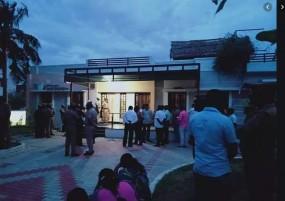 तमिलनाडु में डीएमके नेता, पति, नौकरानी की हत्या