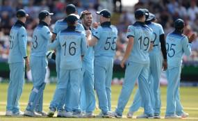 World Cup 2019 : इंग्लैंड ने पक्का किया सेमीफाइनल का टिकट, न्यूजीलैंड को 119 रन से हराया