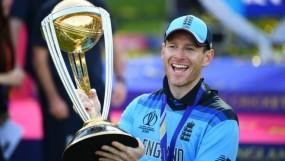 आईसीसी के नियमों पर मोर्गन के सवाल, कहा-फाइनल में इस तरह निर्णय लेना गलत