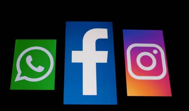 करीब 8 घंटे तक ठप रहे Facebook, Instagram और Whatsapp दुनिया भर में यूजर्स हुए परेशान