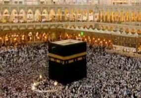 हज यात्रा की पहली फ्लाइट 18 जुलाई को, मदीना के लिए होगी रवाना