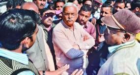 पूर्व BJP विधायक सुरेंद्रनाथ को मिली जमानत, सीएम का खून बहाने की दी थी धमकी