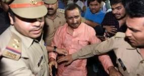उन्नाव केस : रेप के बाद अब बीजेपी विधायक सेंगर पर लगा हत्या का आरोप, FIR दर्ज
